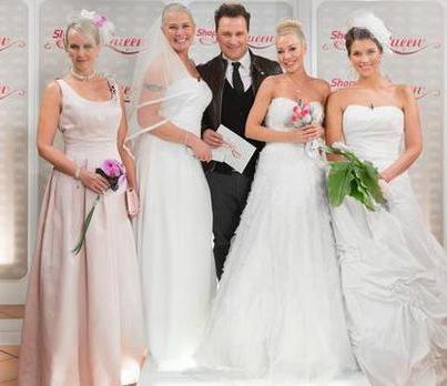 Promi Shopping Queen Guido Maria Kretschmer, Anna Maria Zimmermann, Kristina Bach, Nina Kristin, Claudia Effenberg