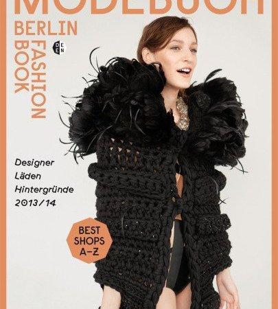 Zitty Modebuch Berlin