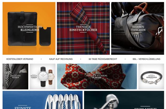 7details homepage shop