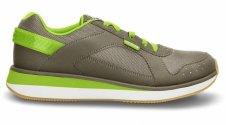 CROCS SS14_Crocs Retro Sneaker M PewterVoltGreen_59,99€