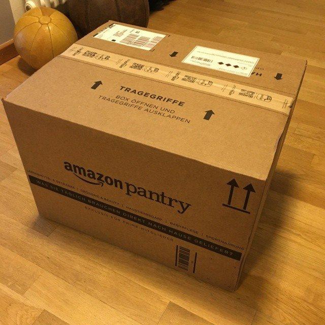 Amazon-Pantry-Vorratsbox-Kiste