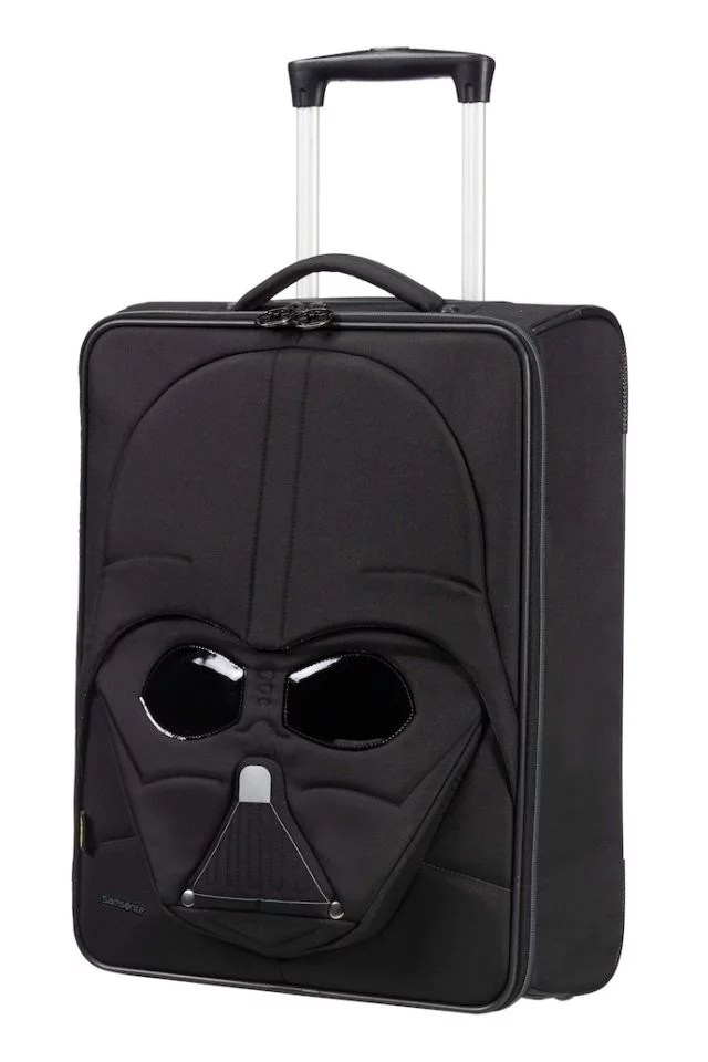Disney by Samsonite_Trolly_Rollkoffer_DarthVader_StarWars