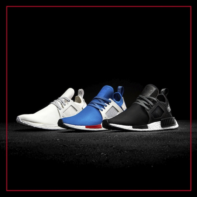 Puma Schuhe aus Foot locker