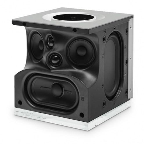 Naim-Muso-Qb-Innen-Speaker-Lautsprecher-Membrane