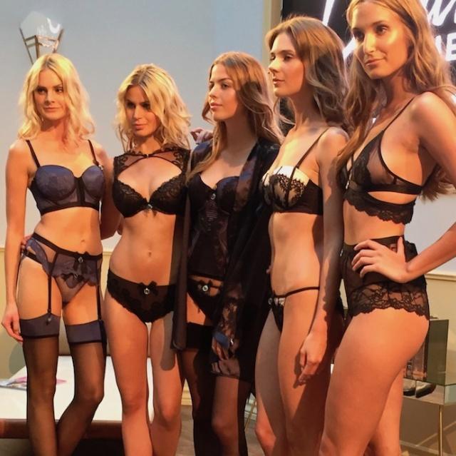 Business Insider Fashion Blogger