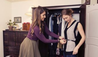 Personal stylists are going digital