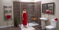 Bathroom luxury and comfort from Premier Bathrooms ...