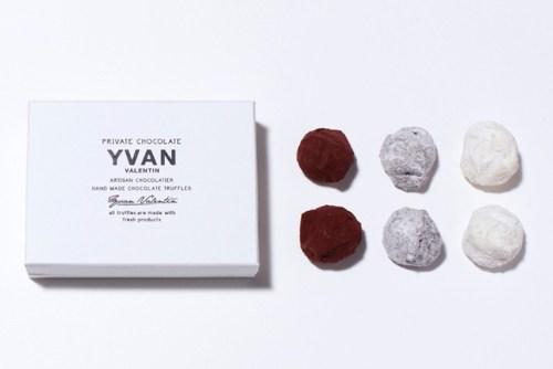 イヴァン・ヴァレンティンのバレンタイン限定チョコレート - セサミ×キャラメルの新フレーバーも 写真3