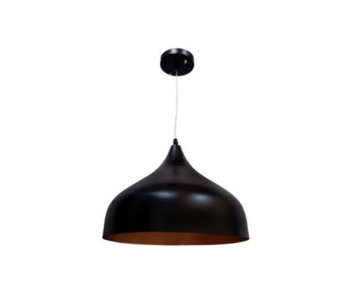 Metallic Pendant Lamp