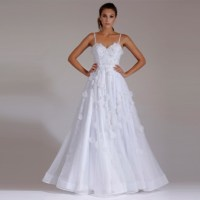 Debutante Dresses: White Formal Ball Gowns you will love ...