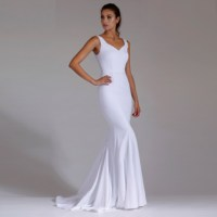 Debutante Dresses: White Formal Ball Gowns you will love