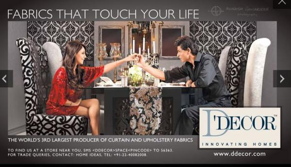 Home Décor By D' Décor Furnishings Fashionably Desi