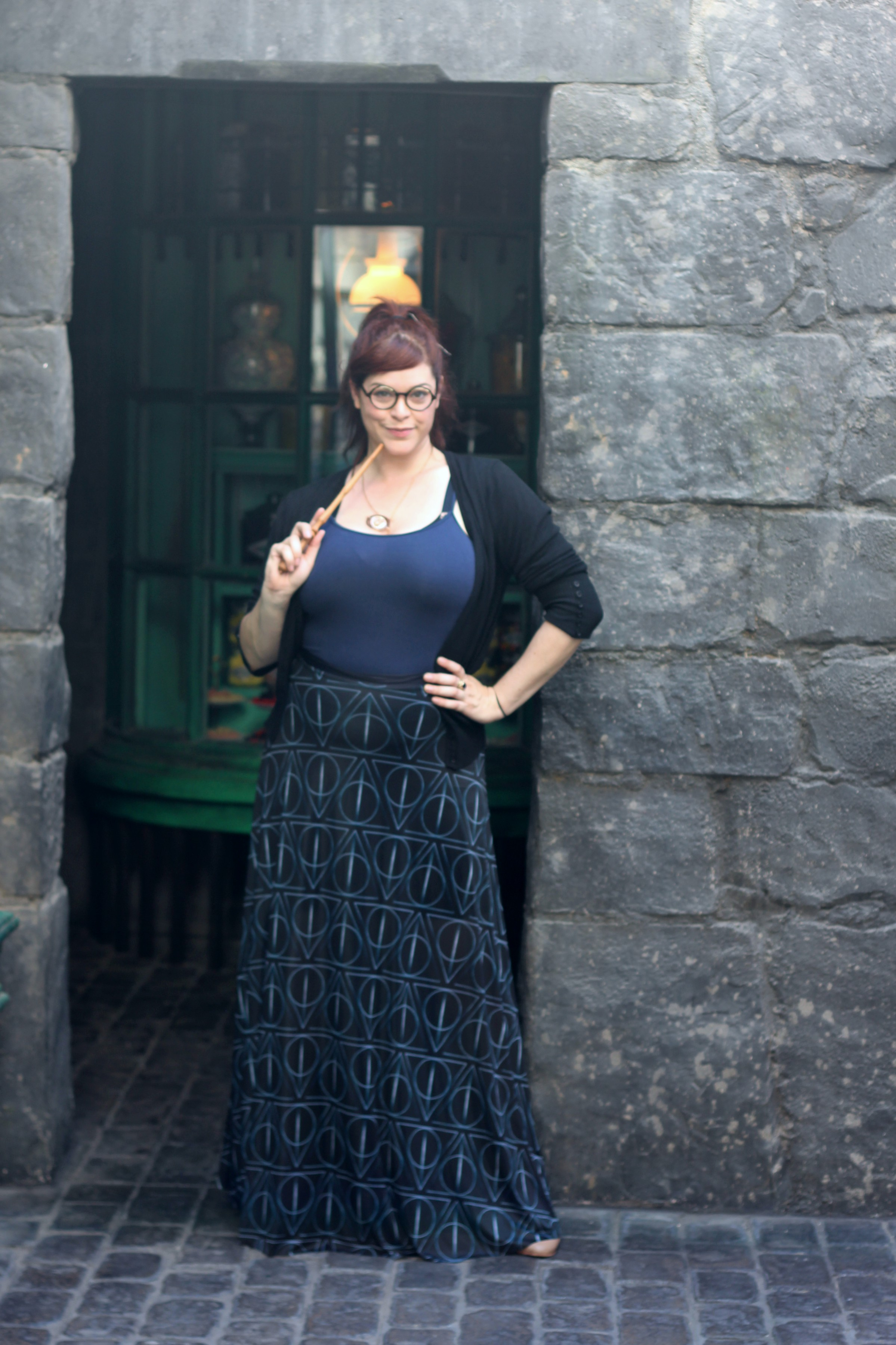 Harry Potter Fashions In Hogsmeade Universal Hollywood
