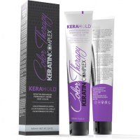 Keratin Complex Kerahold - Keratin-Enhanced Permanent Hair ...