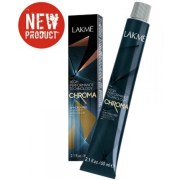 lakme chroma hair color - ammonia