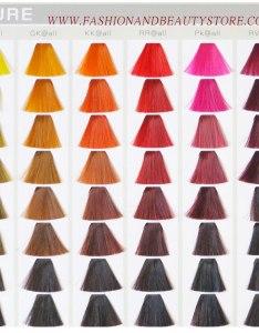Goldwell elumen color chart part also rh fashionandbeautystore