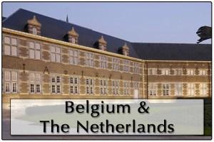BelgiumButton