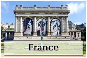 FranceButton