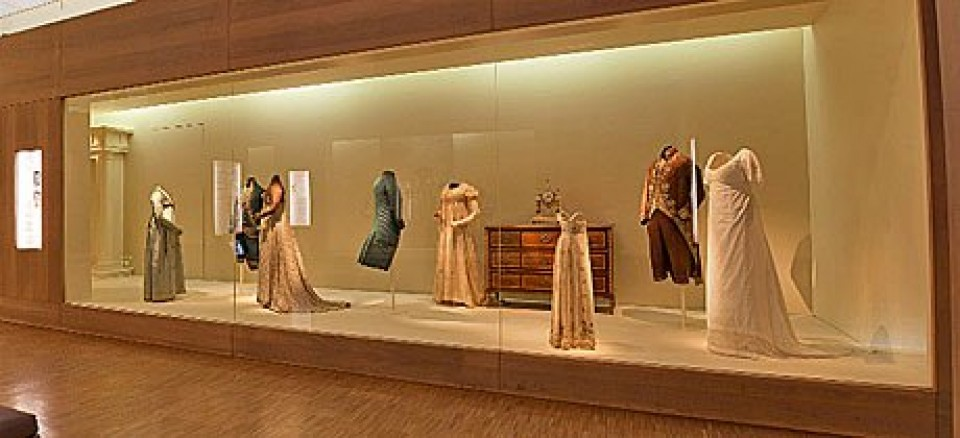 Top 10 Museums Fashion Textile Museums