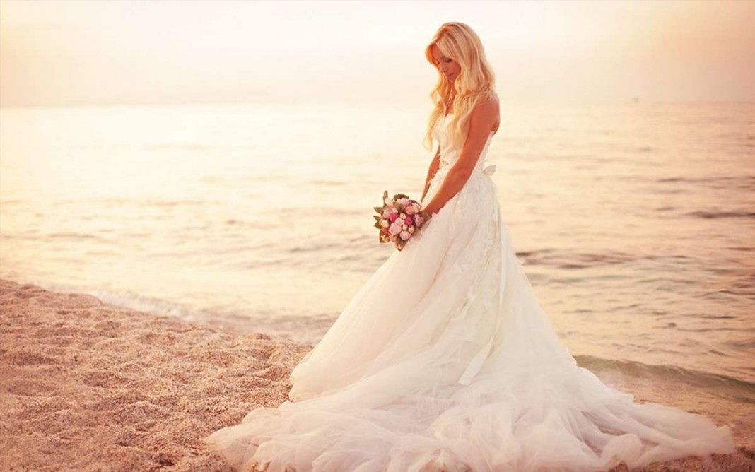 2015 Wedding Dress Models