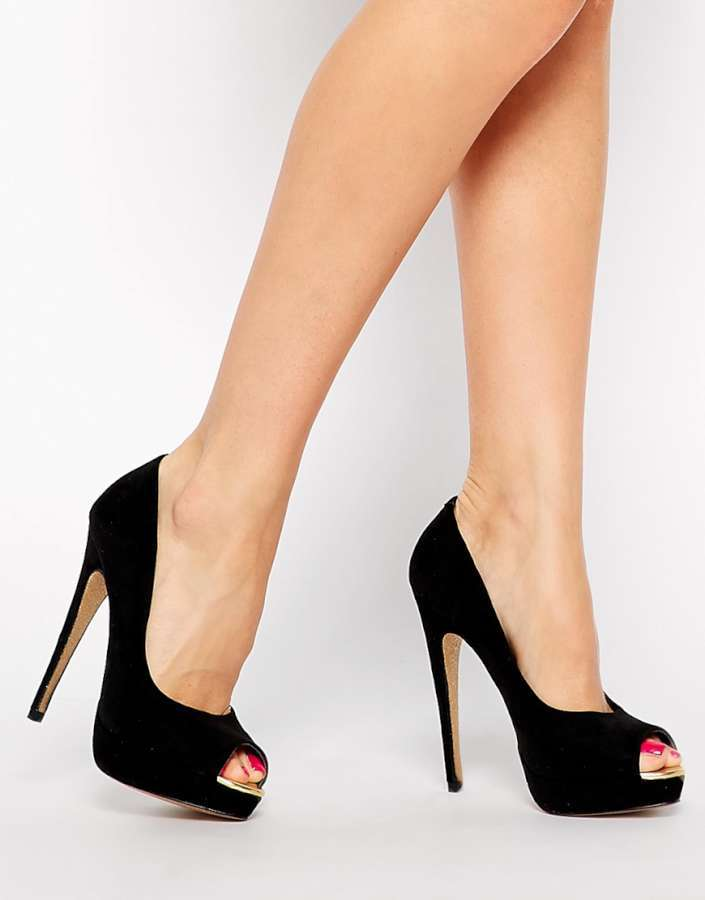 Cheap High Heel Shoes 2015