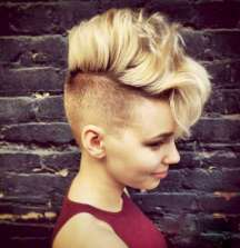 Hairstyles 2015