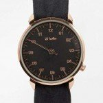 Kulte Black On Black Watch