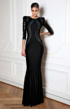 Zuhair Murad 2014/2015 Collection - 9