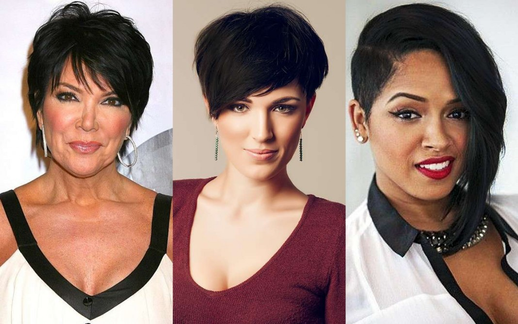 2015 Shades Of Black Hair