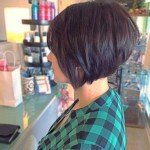 Layered Bob Hairstyles 2015