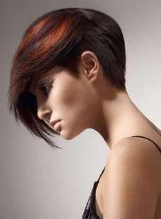 Medium Length Straight Hairstyles