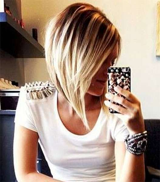Pictures Of Bob Hairstyles 2015