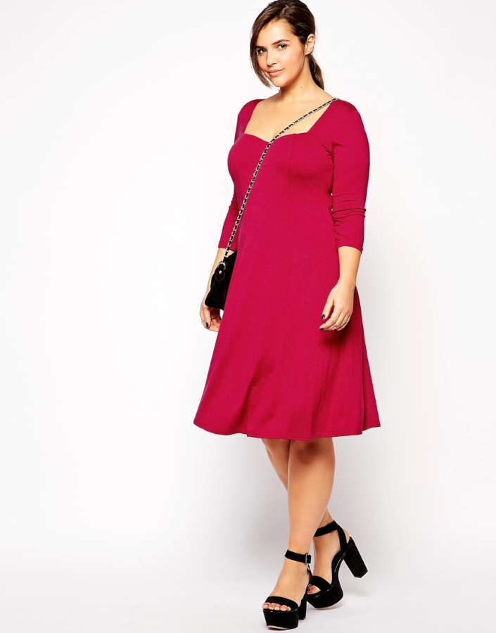 Cheap Plus Size Dresses