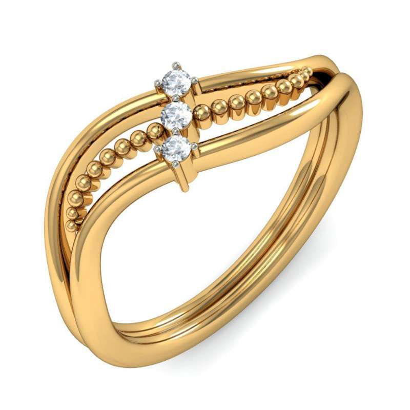 The Aakarshak Ring