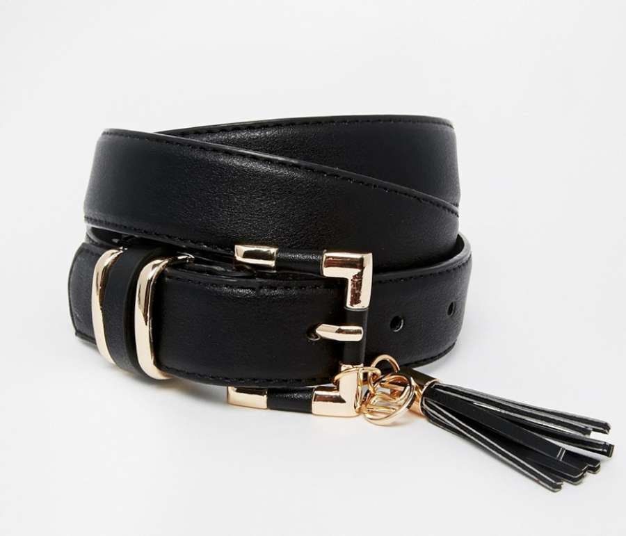 Wide Belts For Women