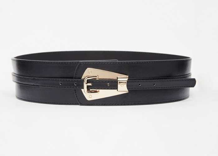 Womens Wide Belts 2015