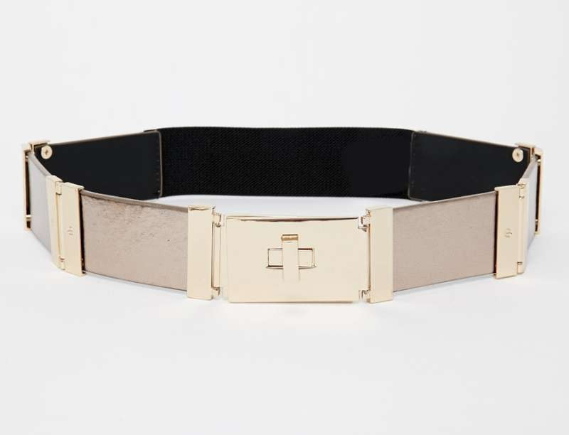 Womens Wide Belts