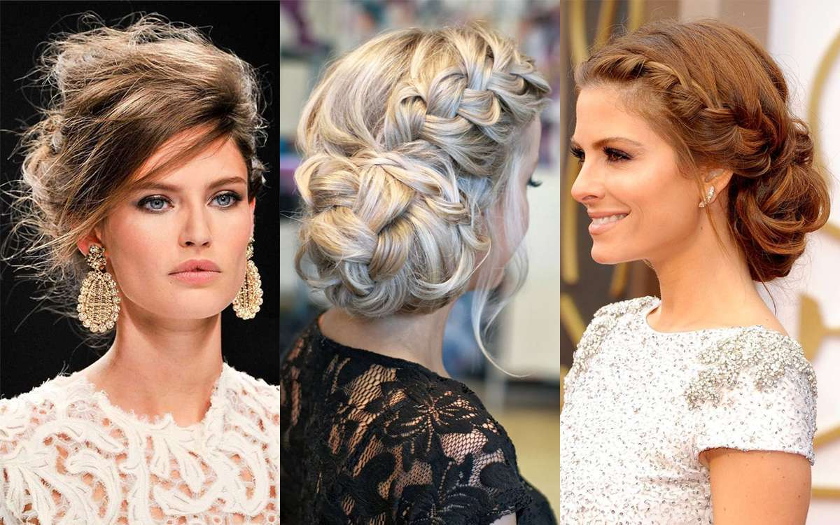 Fashion hairstyles 2015 - 2015 Updo Styles Bridal Updo Hairstyles 2015