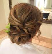 prom updo hairstyles fashion