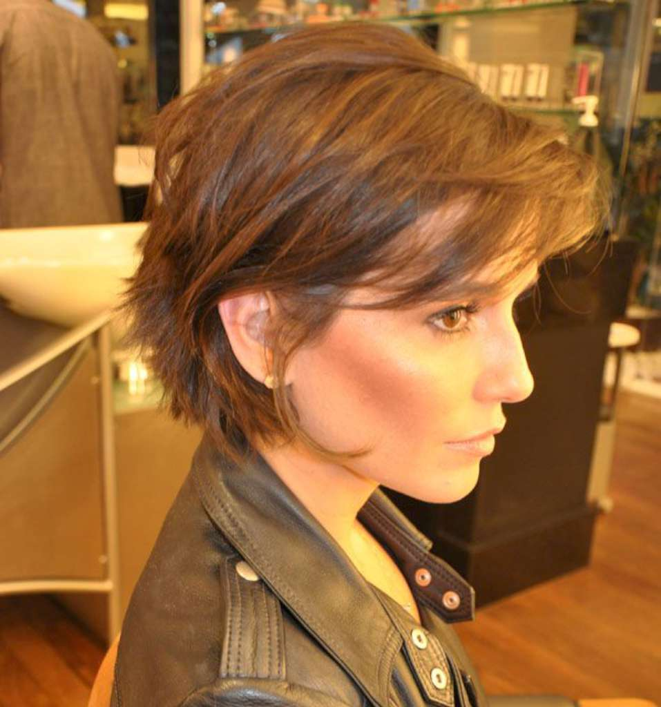 Short Hairstyles – 503