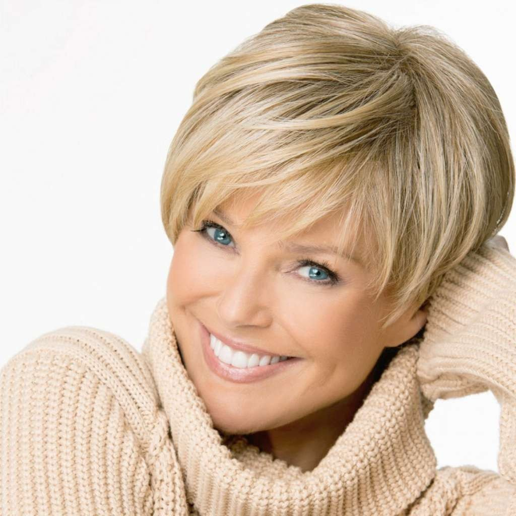 Short Hairstyles – 504