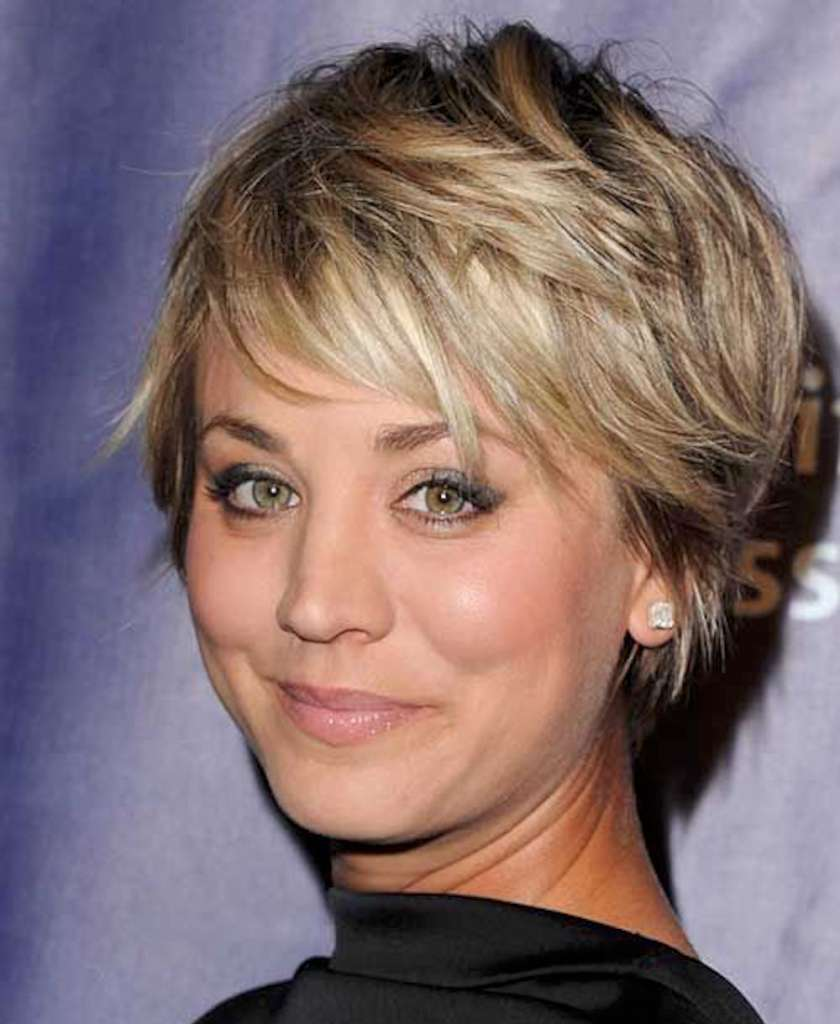 Short Hairstyles – 505