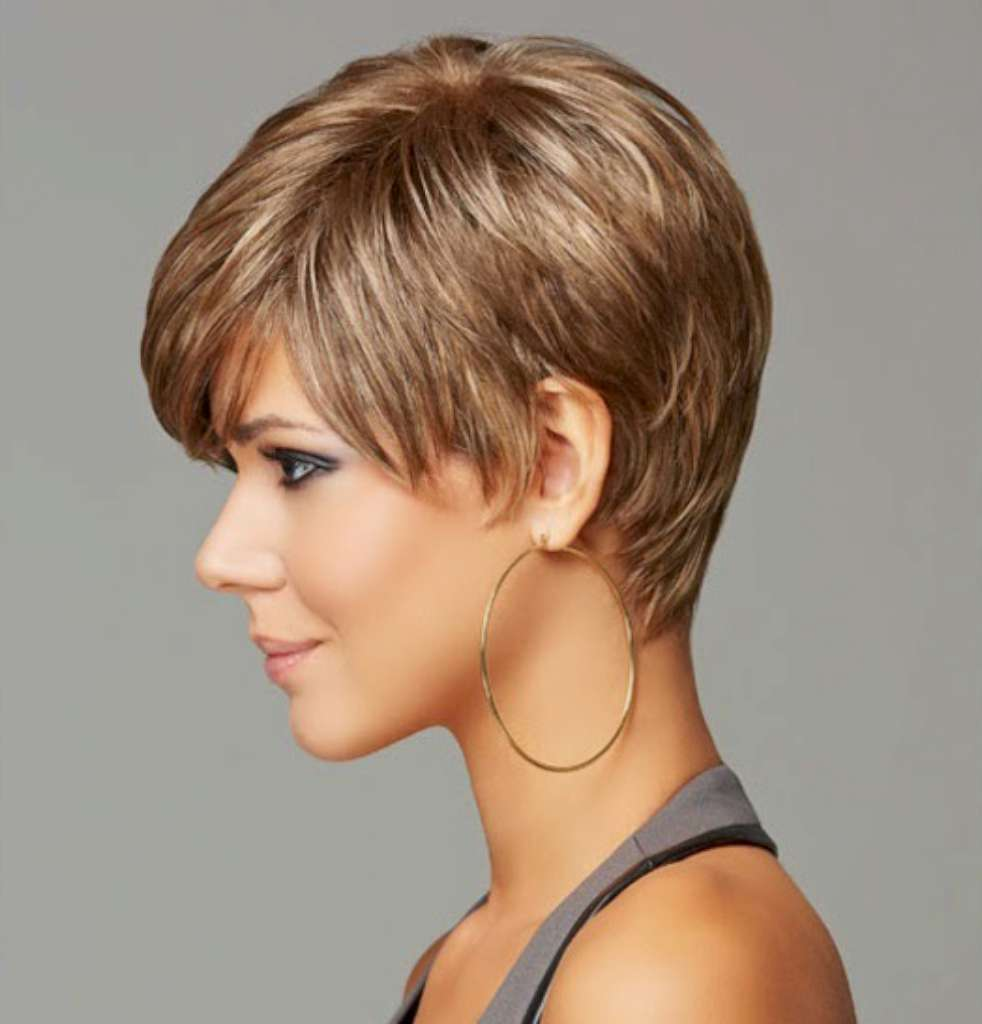 Short Hairstyles – 508