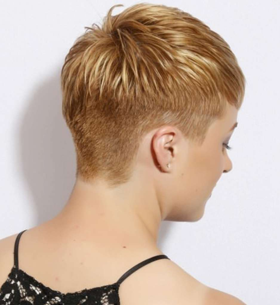 Short Hairstyles – 514