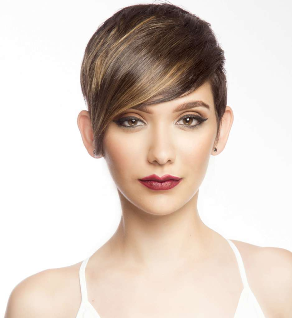 Short Hairstyles – 515