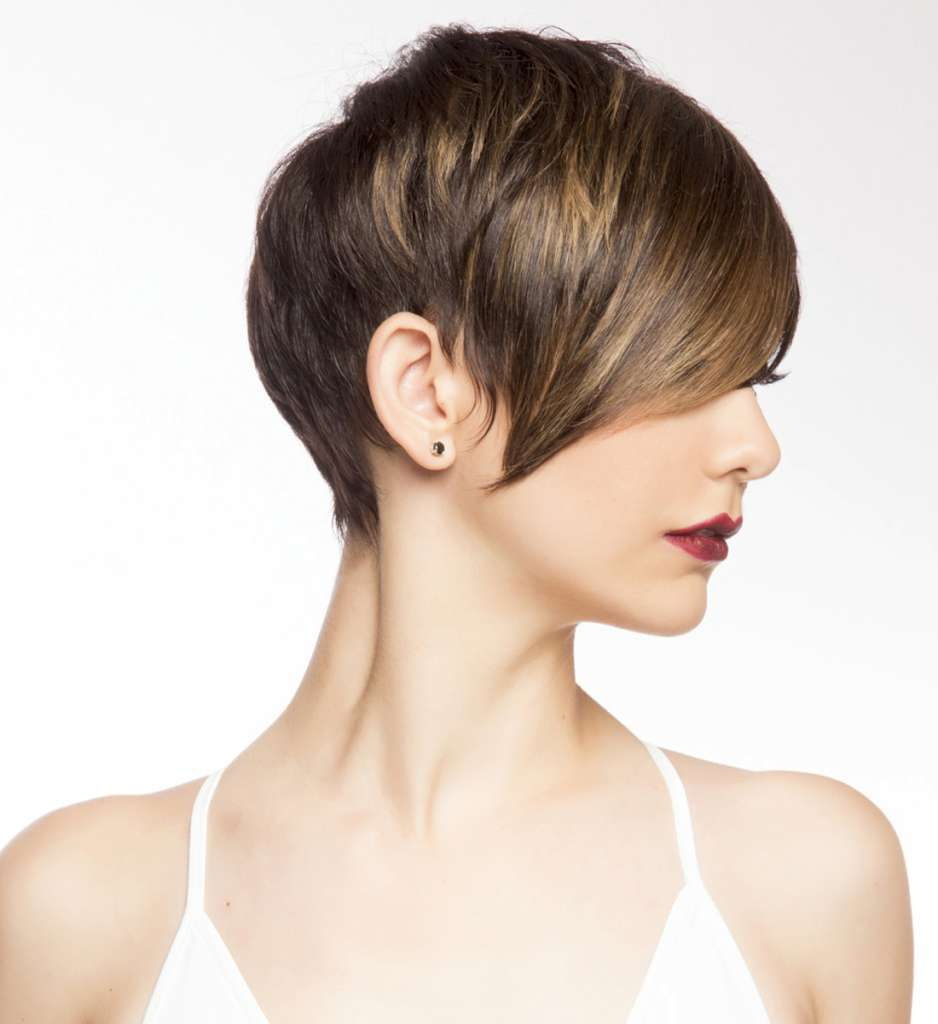 Short Hairstyles – 516