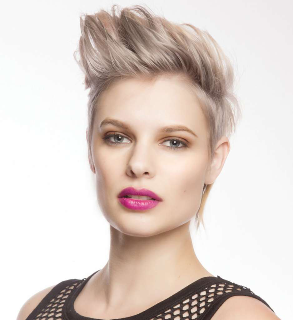 Short Hairstyles – 517
