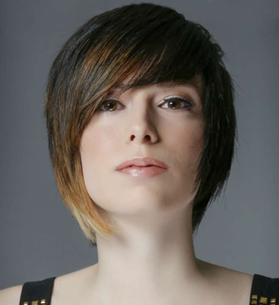 Short Hairstyles – 519