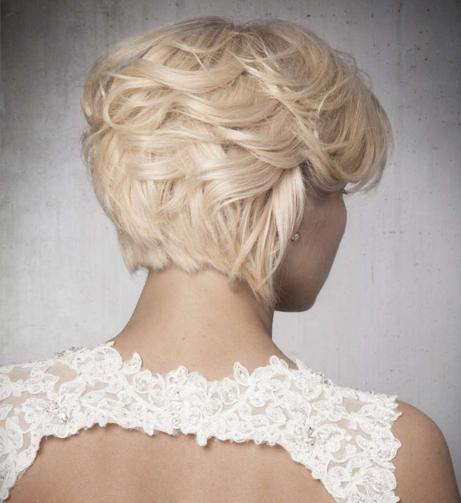 Short Hairstyles – 524
