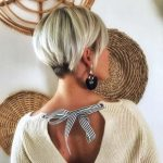 Short Hairstyles – 537